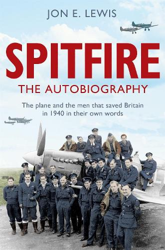 Spitfire: The Autobiography (Paperback)