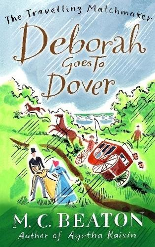 Deborah Goes to Dover - The Travelling Matchmaker Series (Paperback)