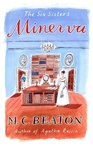 Minerva - The Six Sisters Series (Paperback)