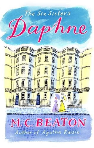 Daphne - The Six Sisters Series (Paperback)