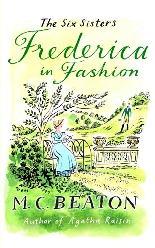 Frederica in Fashion - The Six Sisters Series (Paperback)