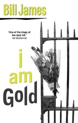 I Am Gold - Harpur and Iles (Hardback)