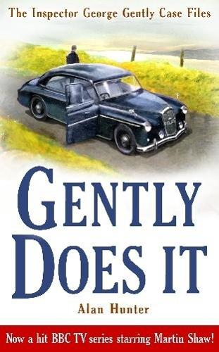 Gently Does It - George Gently (Paperback)