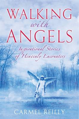 Walking with Angels: Inspirational Stories of Heavenly Encounters (Paperback)