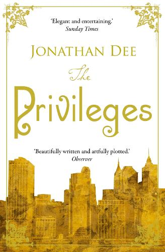 The Privileges (Paperback)