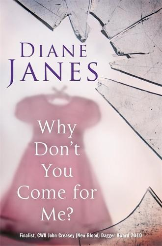 Why Don't You Come for Me? (Paperback)