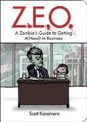 Z.E.O. (Paperback)