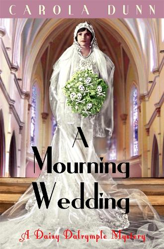 A Mourning Wedding - Daisy Dalrymple (Paperback)