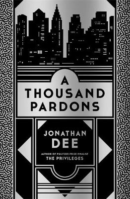 A Thousand Pardons (Hardback)