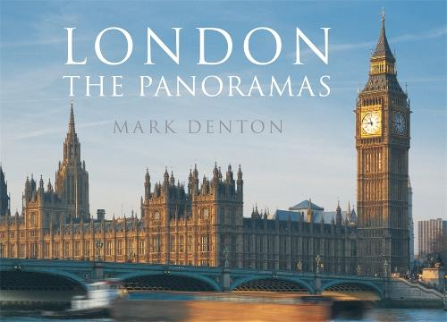 London - The Panoramas (Hardback)