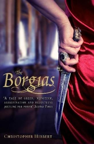 The Borgias (Paperback)