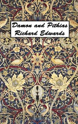 Damon and Pithias (Hardback)