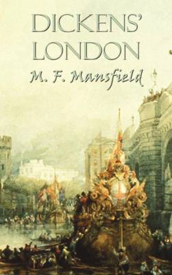 Dickens' London (Hardback)