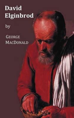 David Elginbrod - All 3 Volumes (Hardback)