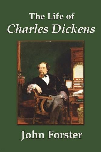 The Life of Charles Dickens (Paperback)