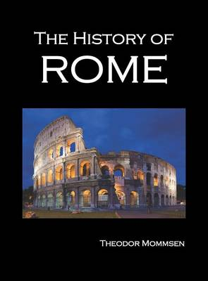 The History of Rome, Volumes 1-5 (Hardback)