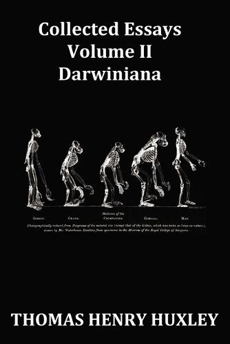 Collected Essays, Volume 2, Darwiniana (Paperback)
