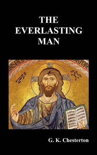 The Everlasting Man (Hardback)
