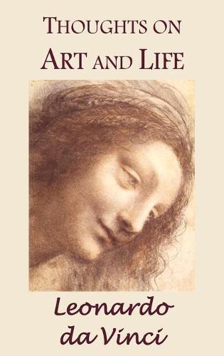 Thoughts on Art and Life (Hardback)