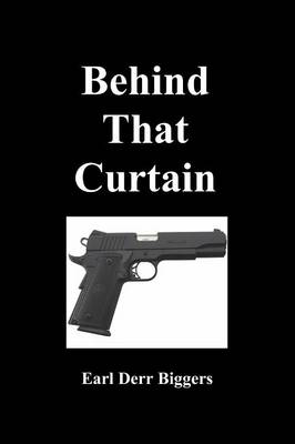Behind That Curtain (Paperback)
