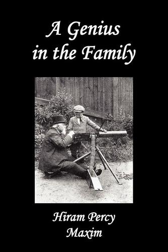 A Genius in the Family (Paperback)