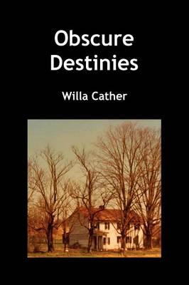 Obscure Destinies (Paperback)