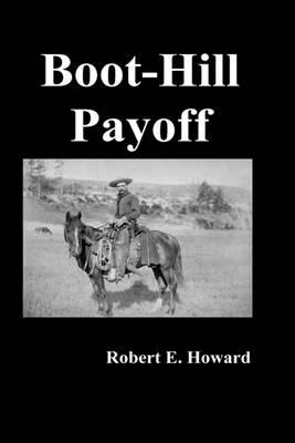 Boot-Hill Payoff (Hardback)