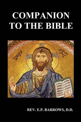 Companion to the Bible (Paperback) (Paperback)