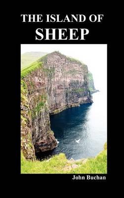 The Island of Sheep (Hardback) (Hardback)