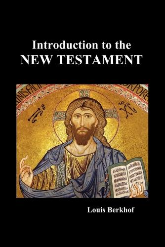 Introduction to the New Testament (Paperback) (Paperback)