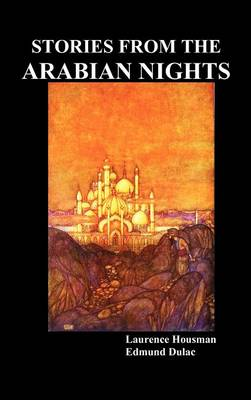 Stories from the Arabian Nights (Hardback)