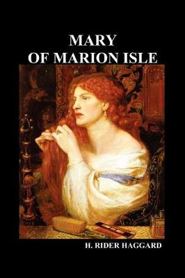 Mary of Marion Isle (Paperback)