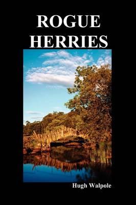 Rogue Herries (Paperback) (Paperback)
