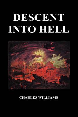 Descent into Hell (Hardback) (Hardback)