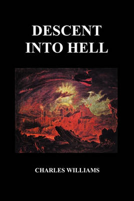 Descent into Hell (Paperback) (Paperback)