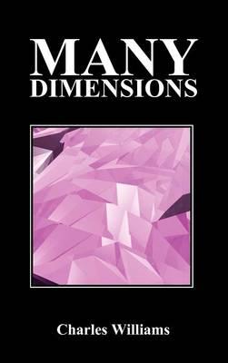 Many Dimensions (Hardback)