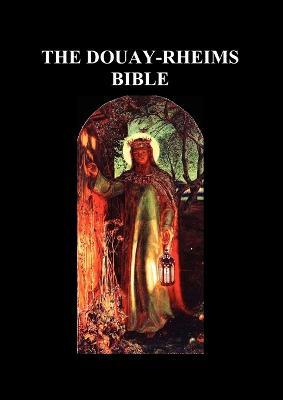 Douay-Rheims Bible (Paperback) (Paperback)