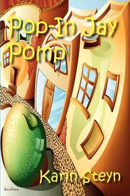 Pop-In Jay Pomp (Paperback)