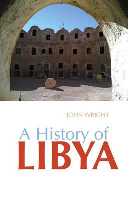 A History of Libya (Paperback)