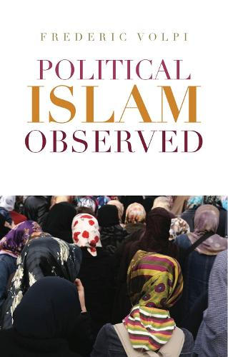 Political Islam Observed (Paperback)