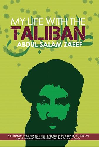 My Life with the Taliban (Paperback)