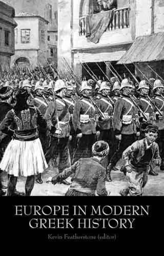 Europe in Modern Greek History (Paperback)