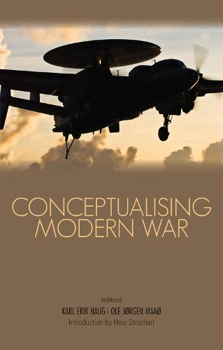 Conceptualising Modern War (Paperback)