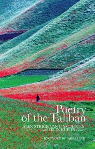 Poetry of the Taliban (Paperback)