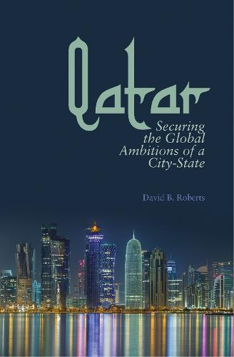 Qatar: Securing the Global Ambitions of a City-state (Hardback)