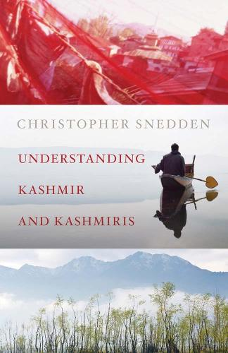 Understanding Kashmir and Kashmiris (Paperback)