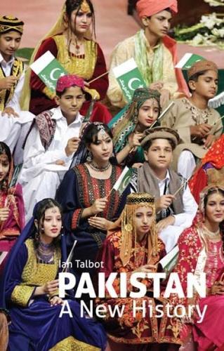 Pakistan: A New History (Paperback)