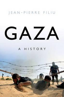 Gaza: A History (Hardback)