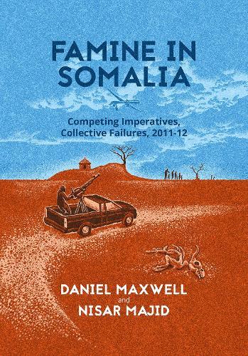 Famine in Somalia (Paperback)