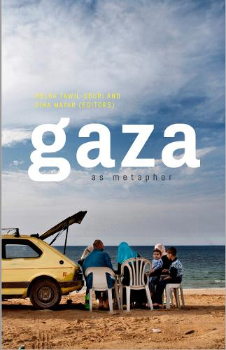 Gaza as Metaphor (Paperback)